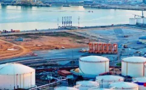 成功案例 - 气体管道设计-天然气加气站设计-燃气设计_鼎嘉燃气设计_20200803105348593