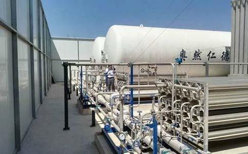 成功案例 - 气体管道设计-天然气加气站设计-燃气设计_鼎嘉燃气设计_20200803105924723