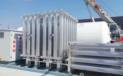 成功案例 - 气体管道设计-天然气加气站设计-燃气设计_鼎嘉燃气设计_20200803105314899