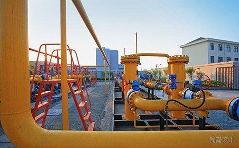燃气工程设计中钢质管道的分类和介绍