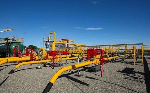 燃气工程设计中PE管道的选择及维护