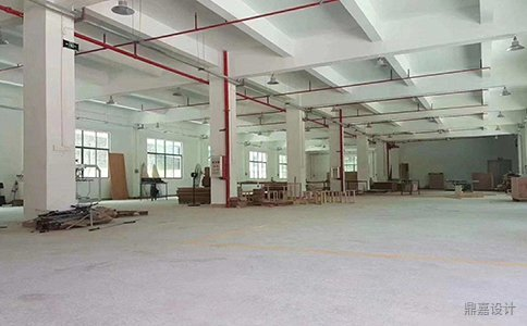 工厂燃气工程设计的管网布线原则