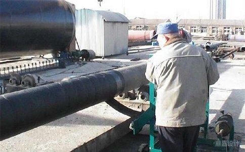 燃气设计院对于管道沥青涂料的选用(中)